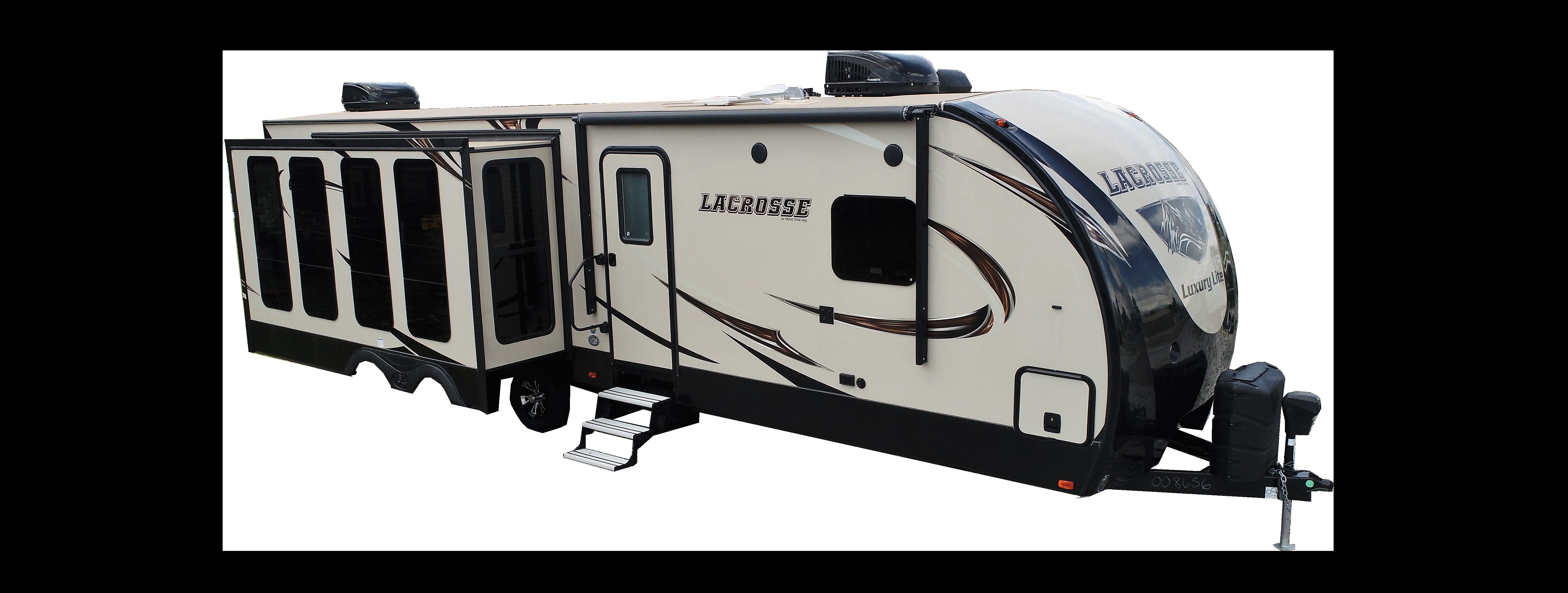 Camper Kingdom - Meridian & Florence, Mississippi - Offering New